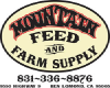 Mountainfeed.com logo