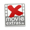 Movieextras.ie logo