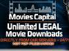Moviescapital.com logo