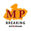 Mpbreakingnews.in logo