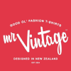 Mrvintage.co.nz logo