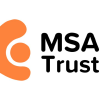 Msatrust.org.uk logo