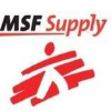 Msfsupply.be logo