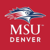 Msudenver.edu logo