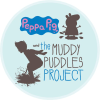 Muddypuddlesproject.org logo