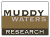 Muddywatersresearch.com logo
