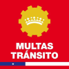 Multastransito.cl logo