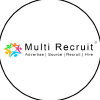 Multirecruit.com logo