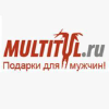 Multitul.ru logo