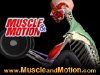 Muscleandmotion.com logo