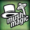 Mushmagic.com logo