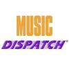 Musicdispatch.com logo