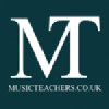 Musicteachers.co.uk logo