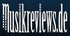 Musikreviews.de logo