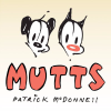 Mutts.com logo