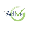 Myactive.co.za logo