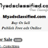Myadsclassified.com logo