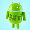 Myandroid.in logo