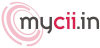 Mycii.in logo