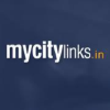Mycitylinks.in logo