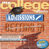 Mycollegeguide.org logo