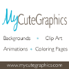 Mycutegraphics.com logo