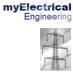 Myelectrical.com logo