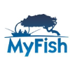 Myfish.by logo