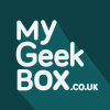 Mygeekbox.co.uk logo