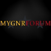 Mygnrforum.com logo