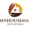 Myhousemap.in logo