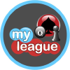 Myleague.com logo