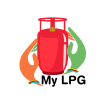 Mylpg.in logo