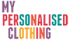 Mypersonalisedclothing.com logo