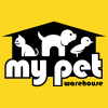 Mypetwarehouse.com.au logo