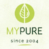 Mypure.co.uk logo