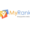 Myrank.co.in logo
