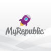 Myrepublic.co.id logo