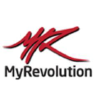 Myrevolution.no logo