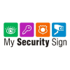 Mysecuritysign.com logo