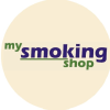 Mysmokingshop.co.uk logo
