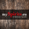 Myspirits.eu logo