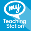 Myteachingstation.com logo