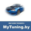 Mytuning.by logo
