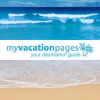 Myvacationpages.com logo
