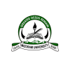 Mzu.edu.in logo