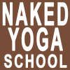 Nakedyogaschool.com logo