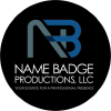 Namebadgeproductions.com logo
