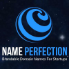 Nameperfection.com logo