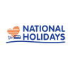 Nationalholidays.com logo